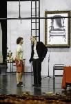 Репетиция в Тульском академическом театре драмы, Фото: 32