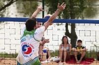 Пляжный волейбол в Барсуках, Фото: 128