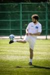 II Международный футбольный турнир среди журналистов, Фото: 7