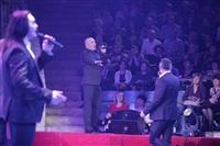«Хор Турецкого» в Туле. 11 ноября 2013, Фото: 11