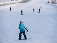Зимние развлечения в Некрасово, Фото: 44