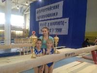 Туляки на соревнованиях по спортивной гимнастике в Брянске., Фото: 6