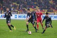 Сборная России против сборной Гибралтара, Фото: 90