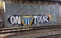 Фанатские граффити, Фото: 6
