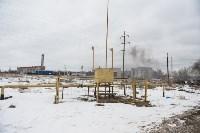 Бунт в цыганском поселении в Плеханово, Фото: 28