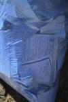 Документы клиентов страховой компании летают по улице, Фото: 3