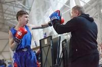 Чемпионат и первенство Тульской области по боксу, Фото: 49