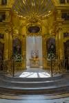 12 июля. Праздничное богослужение в храме Святых Петра и Павла, Фото: 81