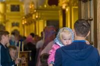 12 июля. Праздничное богослужение в храме Святых Петра и Павла, Фото: 168