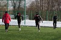 Тренировка Арсенала, Фото: 36