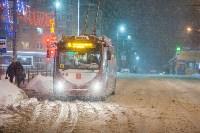 Снегопад 14 января, Фото: 3
