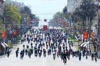 Первомайский велопробег, Фото: 40