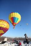 Соревнования по воздухоплаванию в Туле, Фото: 21