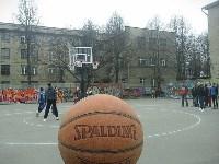 Питербаскет в ТулГУ, Фото: 7
