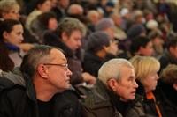Встреча Губернатора с жителями МО Страховское, Фото: 48