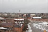 Осмотр кремля. 2 декабря 2013, Фото: 20