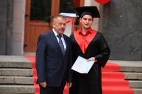 Вручение дипломов магистрам ТулГУ, Фото: 41