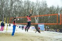 Турнир Tula Open по пляжному волейболу на снегу, Фото: 98