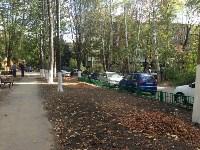 Открытие сквера на проспекте Ленина,133. 1.10.2015, Фото: 5