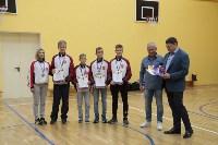 Школьники стали вторыми на Всероссийских президентских играх, Фото: 36