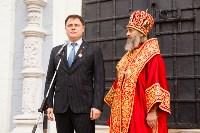 Вручение медали Груздеву митрополитом. 28.07.2015, Фото: 68
