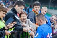 Игра легенд российского и тульского футбола, Фото: 58