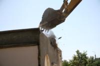"Снос кафе ""Ласточкино гнездо"" 1.07.14, Фото: 10"