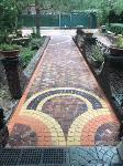 Тротуарная плитка БРАЕР, Фото: 1
