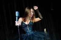 Певица Летта, Фото: 16
