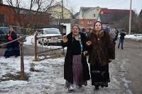 Спецоперация в Плеханово 17 марта 2016 года, Фото: 58