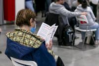 О комиксах, недетских книгах и переходном возрасте: в Туле стартовал фестиваль «Литератула», Фото: 47