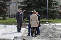 Ремонт площади Победы, Фото: 19