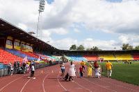 Тула отметила День физкультурника и Всероссийский олимпийский день соревнованиями, Фото: 139