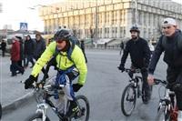 Велосветлячки в Туле. 29 марта 2014, Фото: 63