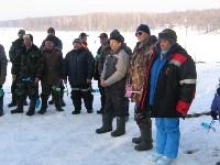 Соревнования по зимней рыбной ловле на Воронке, Фото: 8