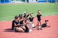 Открытый турнир по футболу среди детей 5-7 лет в Калуге, Фото: 3