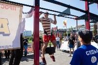 Чемпионат Тульской области по стритлифтингу, Фото: 10