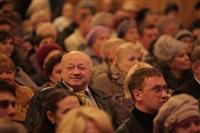 Встреча с губернатором. Узловая. 14 ноября 2013, Фото: 7