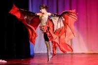 В Туле показали шоу восточных танцев, Фото: 126