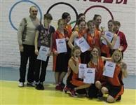 Дивизионный этап чемпионата Школьной баскетбольной лиги «КЭС-БАСКЕТ» среди девушек, Фото: 3