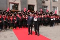 Вручение дипломов магистрам ТулГУ. 4.07.2014, Фото: 201