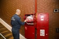 Какие нарушения правил пожарной безопасности нашли в ТЦ «Тройка», Фото: 37
