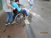 """""""Недоступная среда"""" для тульских инвалидов, Фото: 33"""