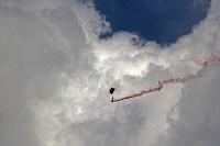 День Тульской дивизии ВДВ: на площади Ленина приземлились парашютисты, Фото: 89