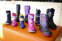 Осень: выбираем тёплую одежду и обувь для детей, Фото: 26