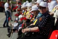 Парад Победы-2016, Фото: 38