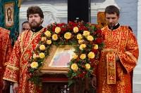 Вручение медали Груздеву митрополитом. 28.07.2015, Фото: 23
