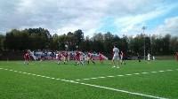 Футбольный матч в День города, Фото: 5