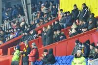 Арсенал - Томь: 1:2. 25 ноября 2015 года, Фото: 40