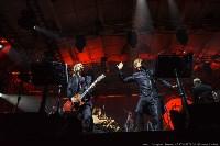 БИ-2 в Туле с симфоническим оркестром, Фото: 14